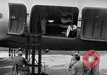 Image of C-54 air evacuation aircraft New York United States USA, 1945, second 19 stock footage video 65675071111
