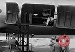 Image of C-54 air evacuation aircraft New York United States USA, 1945, second 20 stock footage video 65675071111