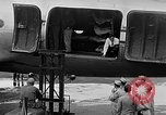 Image of C-54 air evacuation aircraft New York United States USA, 1945, second 21 stock footage video 65675071111