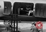 Image of C-54 air evacuation aircraft New York United States USA, 1945, second 22 stock footage video 65675071111
