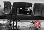 Image of C-54 air evacuation aircraft New York United States USA, 1945, second 23 stock footage video 65675071111