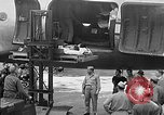 Image of C-54 air evacuation aircraft New York United States USA, 1945, second 24 stock footage video 65675071111