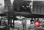 Image of C-54 air evacuation aircraft New York United States USA, 1945, second 26 stock footage video 65675071111