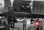 Image of C-54 air evacuation aircraft New York United States USA, 1945, second 27 stock footage video 65675071111