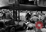 Image of C-54 air evacuation aircraft New York United States USA, 1945, second 31 stock footage video 65675071111