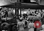 Image of C-54 air evacuation aircraft New York United States USA, 1945, second 33 stock footage video 65675071111