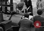 Image of C-54 air evacuation aircraft New York United States USA, 1945, second 47 stock footage video 65675071111