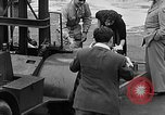 Image of C-54 air evacuation aircraft New York United States USA, 1945, second 48 stock footage video 65675071111