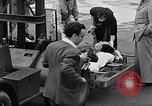Image of C-54 air evacuation aircraft New York United States USA, 1945, second 49 stock footage video 65675071111