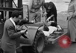 Image of C-54 air evacuation aircraft New York United States USA, 1945, second 50 stock footage video 65675071111