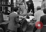 Image of C-54 air evacuation aircraft New York United States USA, 1945, second 51 stock footage video 65675071111