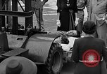 Image of C-54 air evacuation aircraft New York United States USA, 1945, second 54 stock footage video 65675071111