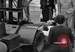 Image of C-54 air evacuation aircraft New York United States USA, 1945, second 55 stock footage video 65675071111