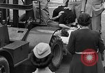 Image of C-54 air evacuation aircraft New York United States USA, 1945, second 60 stock footage video 65675071111