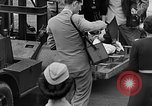 Image of C-54 air evacuation aircraft New York United States USA, 1945, second 62 stock footage video 65675071111
