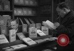 Image of books by Lord Vansittart United Kingdom, 1944, second 41 stock footage video 65675071124