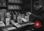 Image of books by Lord Vansittart United Kingdom, 1944, second 43 stock footage video 65675071124