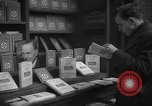 Image of books by Lord Vansittart United Kingdom, 1944, second 44 stock footage video 65675071124