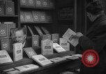 Image of books by Lord Vansittart United Kingdom, 1944, second 45 stock footage video 65675071124