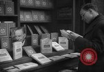 Image of books by Lord Vansittart United Kingdom, 1944, second 46 stock footage video 65675071124