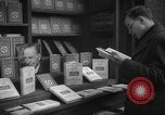 Image of books by Lord Vansittart United Kingdom, 1944, second 47 stock footage video 65675071124