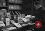 Image of books by Lord Vansittart United Kingdom, 1944, second 48 stock footage video 65675071124