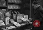 Image of books by Lord Vansittart United Kingdom, 1944, second 49 stock footage video 65675071124