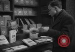 Image of books by Lord Vansittart United Kingdom, 1944, second 51 stock footage video 65675071124
