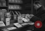 Image of books by Lord Vansittart United Kingdom, 1944, second 52 stock footage video 65675071124