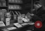 Image of books by Lord Vansittart United Kingdom, 1944, second 53 stock footage video 65675071124
