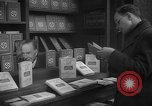 Image of books by Lord Vansittart United Kingdom, 1944, second 54 stock footage video 65675071124