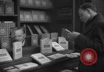 Image of books by Lord Vansittart United Kingdom, 1944, second 55 stock footage video 65675071124