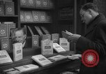 Image of books by Lord Vansittart United Kingdom, 1944, second 56 stock footage video 65675071124