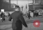 Image of British officials entering the House of Commons grounds London England United Kingdom, 1938, second 32 stock footage video 65675071127