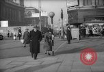 Image of British officials entering the House of Commons grounds London England United Kingdom, 1938, second 34 stock footage video 65675071127