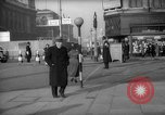 Image of British officials entering the House of Commons grounds London England United Kingdom, 1938, second 35 stock footage video 65675071127