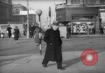 Image of British officials entering the House of Commons grounds London England United Kingdom, 1938, second 37 stock footage video 65675071127