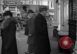 Image of British officials entering the House of Commons grounds London England United Kingdom, 1938, second 43 stock footage video 65675071127