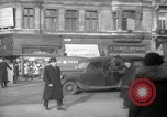 Image of British officials entering the House of Commons grounds London England United Kingdom, 1938, second 44 stock footage video 65675071127