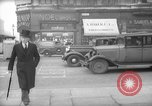 Image of British officials entering the House of Commons grounds London England United Kingdom, 1938, second 56 stock footage video 65675071127