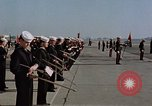 Image of Lord Mountbatten Washington DC USA, 1958, second 6 stock footage video 65675071129