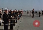 Image of Lord Mountbatten Washington DC USA, 1958, second 10 stock footage video 65675071129