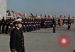 Image of Lord Mountbatten Washington DC USA, 1958, second 11 stock footage video 65675071129