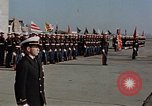 Image of Lord Mountbatten Washington DC USA, 1958, second 18 stock footage video 65675071129