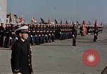 Image of Lord Mountbatten Washington DC USA, 1958, second 19 stock footage video 65675071129