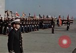 Image of Lord Mountbatten Washington DC USA, 1958, second 20 stock footage video 65675071129