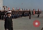 Image of Lord Mountbatten Washington DC USA, 1958, second 21 stock footage video 65675071129