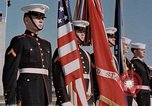 Image of Lord Mountbatten Washington DC USA, 1958, second 30 stock footage video 65675071129