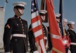 Image of Lord Mountbatten Washington DC USA, 1958, second 31 stock footage video 65675071129