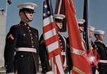 Image of Lord Mountbatten Washington DC USA, 1958, second 32 stock footage video 65675071129